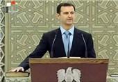 UN Envoy Meets President Assad in Damascus