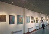 25 نمایشگاه و جشنواره هنرهای تجسمی در اردبیل برگزار شد