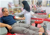 اهدا خون ارومیه