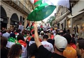 Thousands in Europe Rally for Palestinians