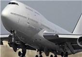 خبر نقص فنی هواپیمای مسیر اهواز به تهران صحت ندارد