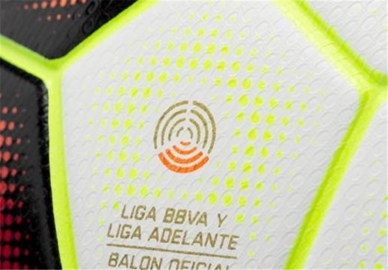 ورزش 11 - توپ جدید لالیگا
