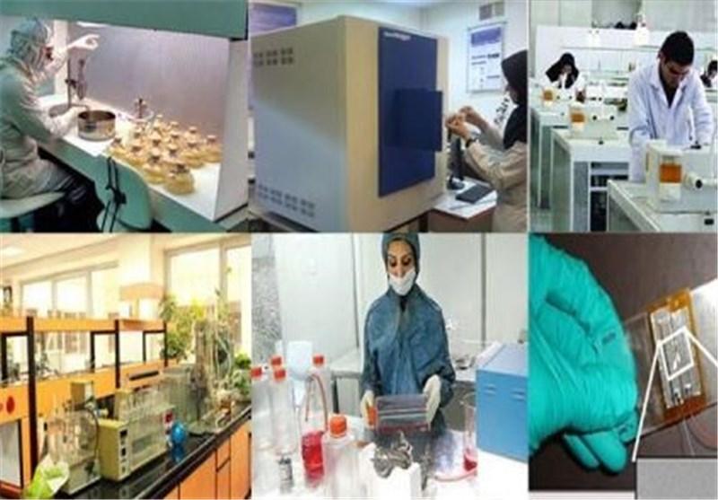 تولید قیر خودترمیم در پارک علم و فناوری همدان