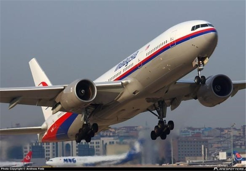 First Lawsuit Filed in Malaysia over MH370