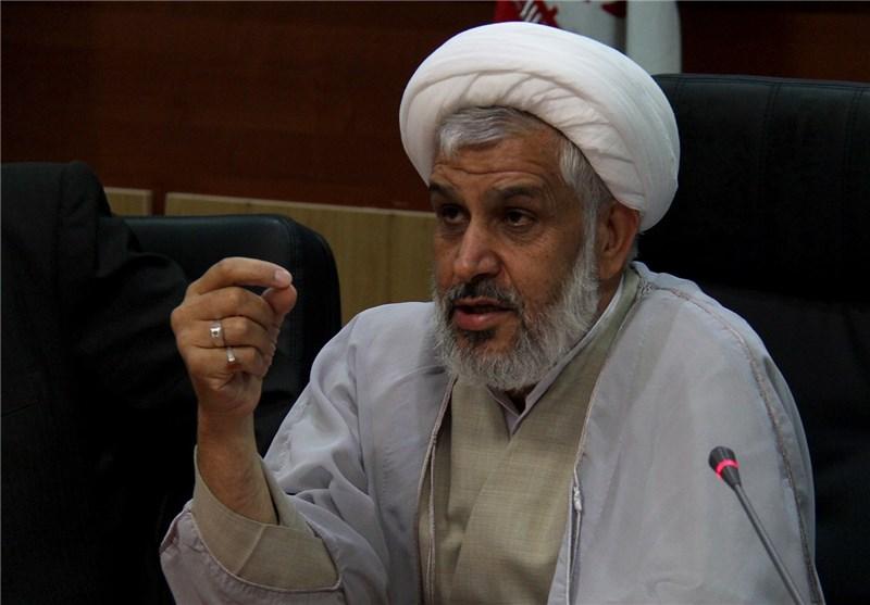 عربپور امام جمعه موقت کرمان