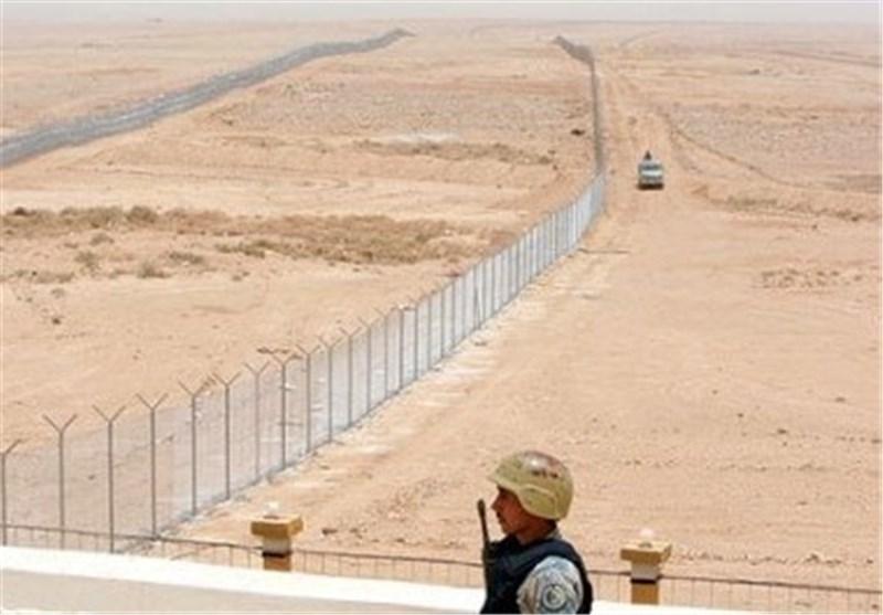 Saudi Unveils 900km Fence on Iraq Border
