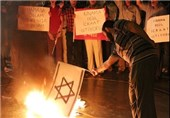 Police in Turkey Fire Tear Gas to Disperse Anti-Israel Protesters