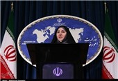 Iran Voices Doubt over Sincerity of US-Led Coalition against ISIL