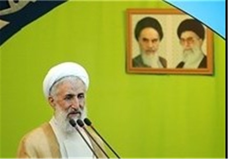 Iranian Cleric Hails Iraq's Recent Triumphs over Terrorists