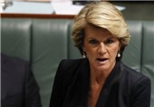 Australian FM Urges Enhancement of Tehran-Canberra Trade Ties