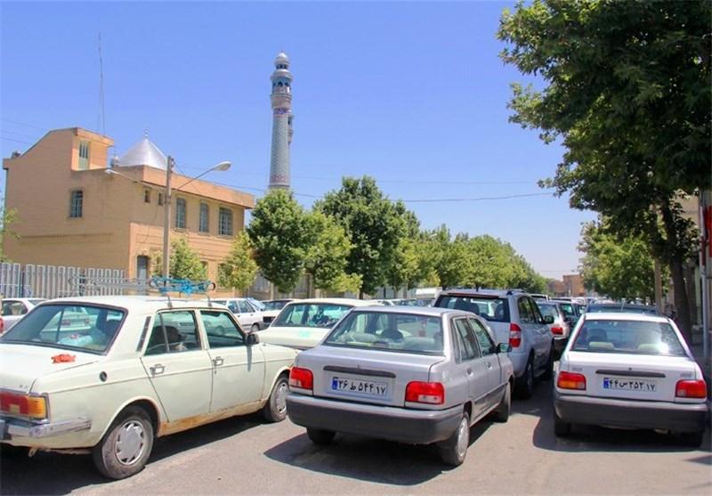 طرح روانسازی ترافیک در اردبیل اجرا میشود