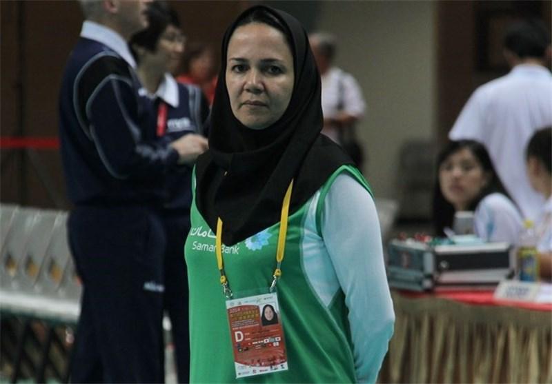 شعبانیان: بازیکن برزیلی تیم سرمایه تکنیکی است/ داسیلوا مشکلی برای بازی با حجاب ندارد