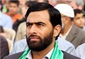 مشیر المصری سخنگوی حماس