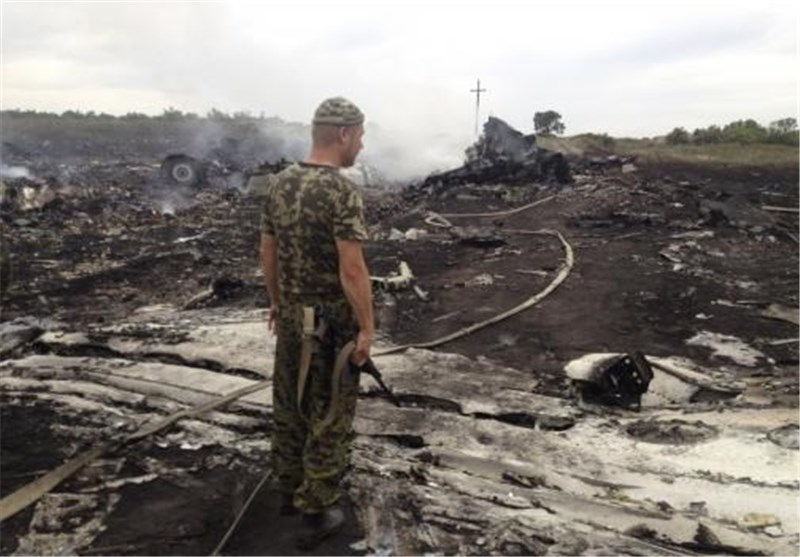 Ukrainian Plane with 7 on Board Crashes in Algeria