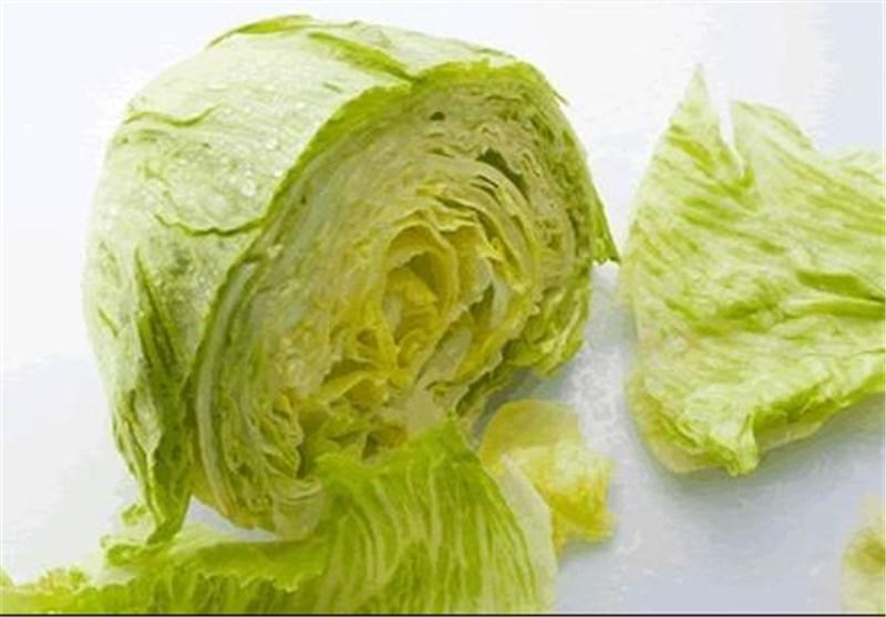 احذروا تناول الخضراوات المحفوظة فی أکیاس بلاستیکیة!