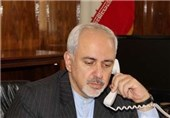 Iranian, Lebanese FMs Discuss Gaza Developments