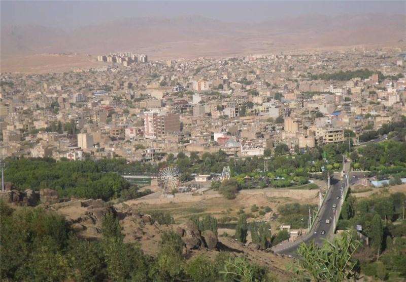 بوکان امنترین شهر آذربایجانغربی است