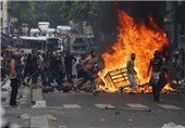 Paris Braced for New Pro-Palestinian Rally after Clashes