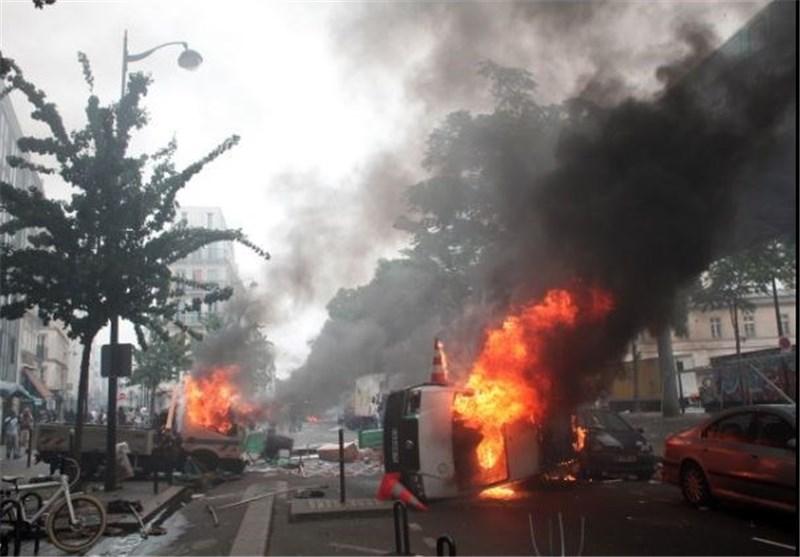 «الاندبندنت» : أحداث باریس ارتداد للحروب فی الشرق الأوسط