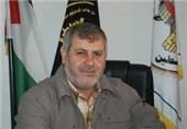 خالد البطش: کرانه باختری دیگر در یورشهای اسرائیل تنها نخواهد بود