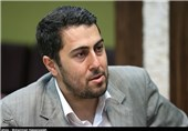 نوسروده احمد بابایی برای سیل زدگان:« برد آبروی مدعیان/باز هم غیرت جهادی ها»