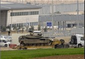 بسته شدن گذرگاههای غزه و کرانه باختری/ تشدید تدابیر پیشگیرانه از سوی تشکیلات خودگردان