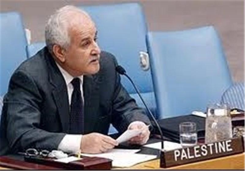 """فلسطین نے امریکا کے """"فلسطین اسرائیل امن پلان"""" کو ناکام قرار دے دیا"""