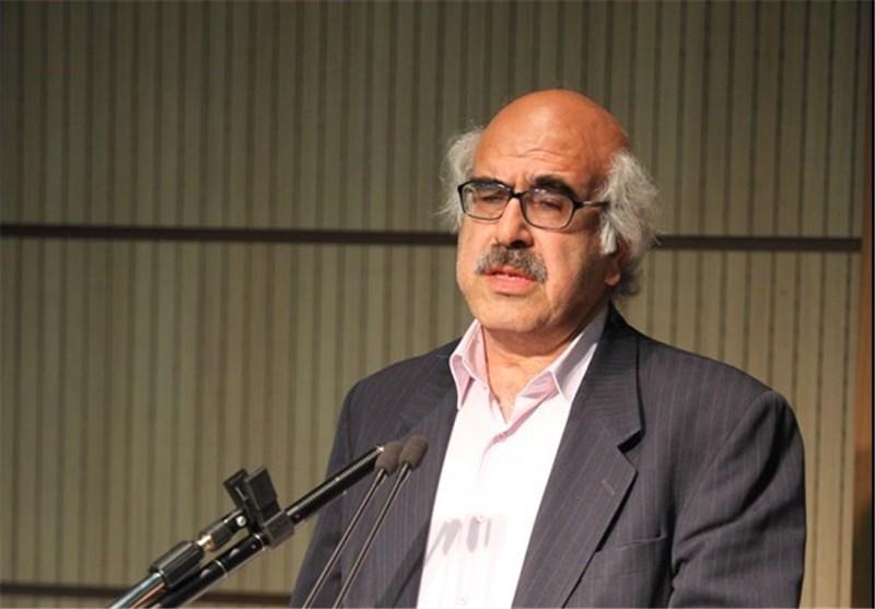 سیدعلی آل داوود تاریخچه قانونگذاری در ایران را بررسی کرد