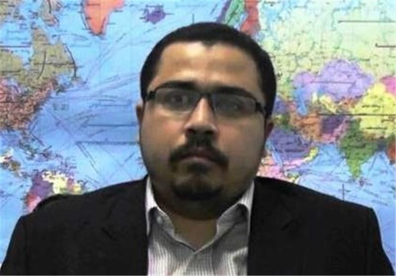 رئیس منظمة الدفاع عن فلسطین: یوم القدس العالمی رمز لتضامن المسلمین فی العالم