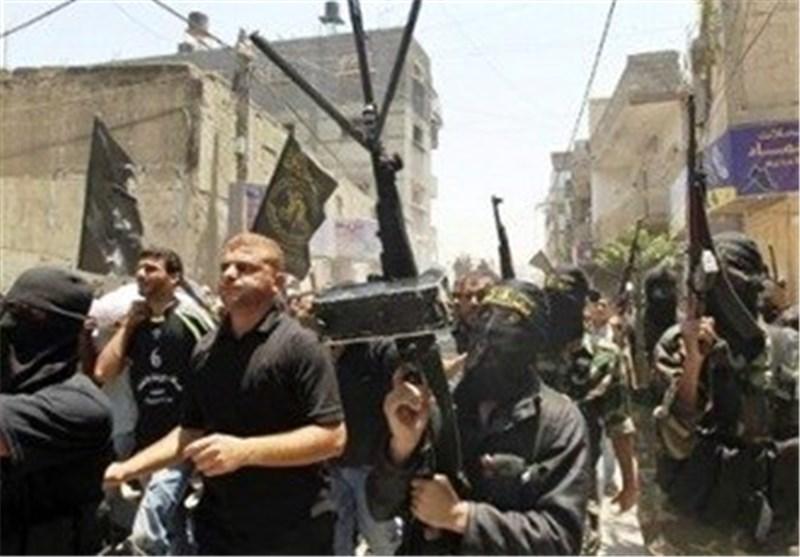 عشرات القتلى والجرحى فی معارک بین عصابات «داعش» ومیلیشیا«الجیش الحر» بریف حلب