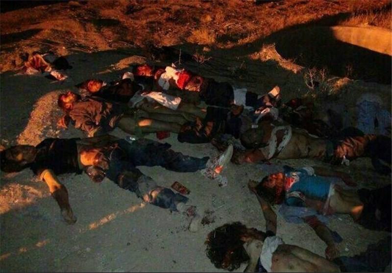"کمین محکم للجیش السوری على اطراف بلدة ""مورک ""فی ریف حماة الشمالی"