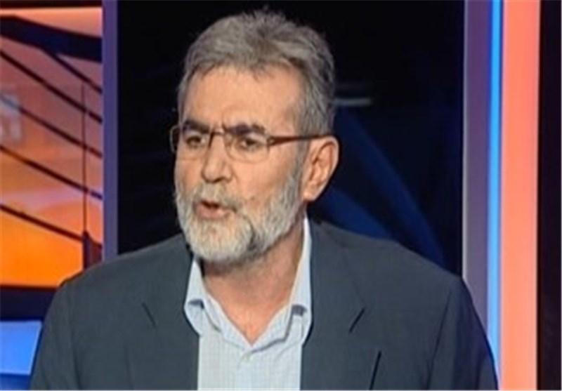 النخالة: نزع سلاح المقاومة الفلسطینیة غیر مطروح للتفاوض