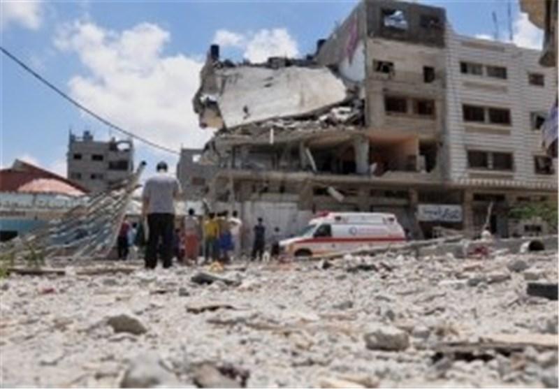 وزیر الأشغال الفلسطینی : تدمیر 1100 وحدة سکنیة منذ بدء العدوان على غزة