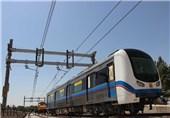 قطار شهری شیراز