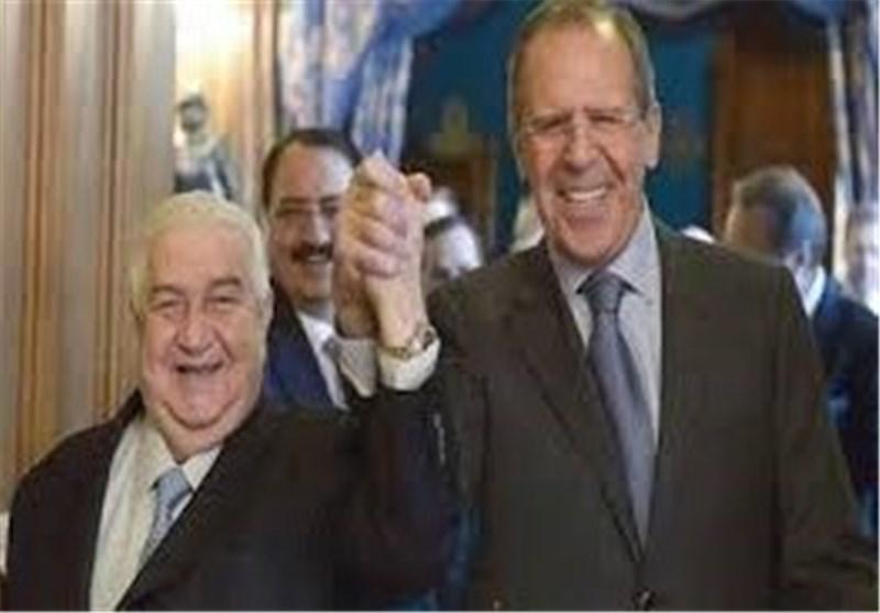 المعلم: ثقة سوریا بالنصر لا تتزعزع بفضل صمود شعبها ودعم اصدقائها