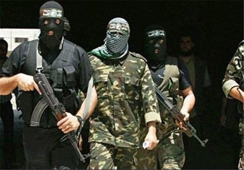 """""""کتائب القسام"""" تنفذ عملیة تسلل نوعیة خلف خطوط جیش الاحتلال الصهیونی"""