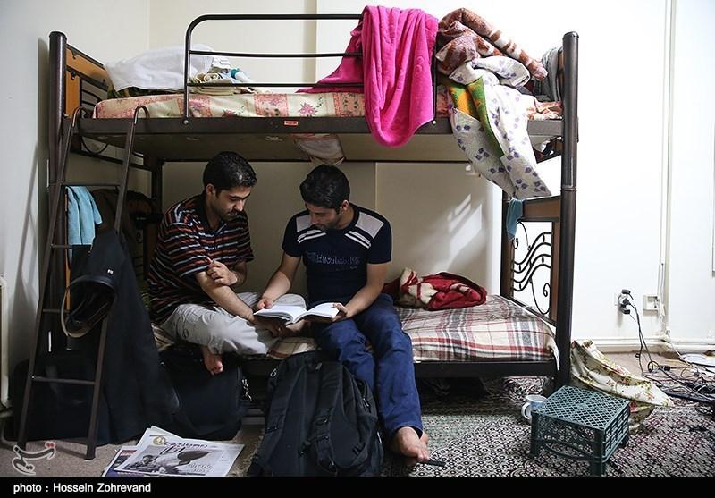 فعالیت خوابگاههای خصوصی فاقد پایان کار در استان مرکزی متوقف میشود