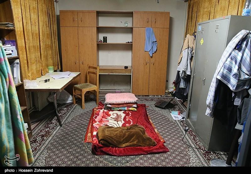 خوزستان| به سرقت از خوابگاههای دانشجویی شهیدرجائی و شهیدباهنر رسیدگی شود