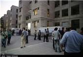 ظرفیت خوابگاههای دانشجویی وزارت علوم 75 هزار نفر افزایش مییابد