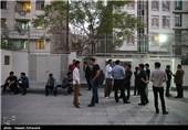زلزله کرمانشاه|وضعیت خوابگاههای دانشجویی استانهای زلزله زده چگونه است؟
