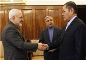 Zarif: Iran Ready to Help Tackle Myanmar Muslims Problems
