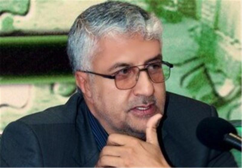 شهردار کرمان