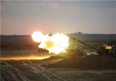 روایت تصویری آتلانتیک از جنگ اسرائیل علیه غزه/21