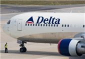 Delta Grounds Flights Due to Systems Problems
