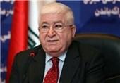 معصوم یدین تفجیر الحلة ویؤکد: الاعتداءات الارهابیة لن تمر بلا قصاص