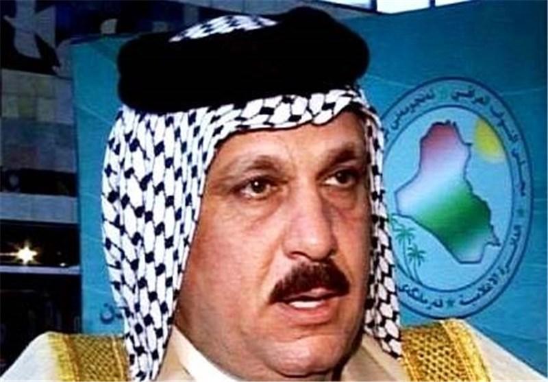 ائتلاف دولة القانون یرفض ترشیح النجیفی لمنصب نائب رئیس الجمهوریة