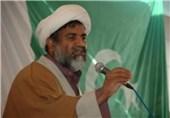 علامه عباس جعفری: در کنار خانواده قربانیان حادثه کویته باقی خواهیم ماند
