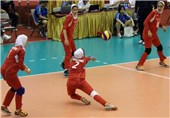 U-23 Asian Women's Volleyball Championship: Iran Beats Philippines