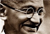 کلیپ صوتی وعده گاندی به مردم کشمیر برای اولین بار منتشر شد