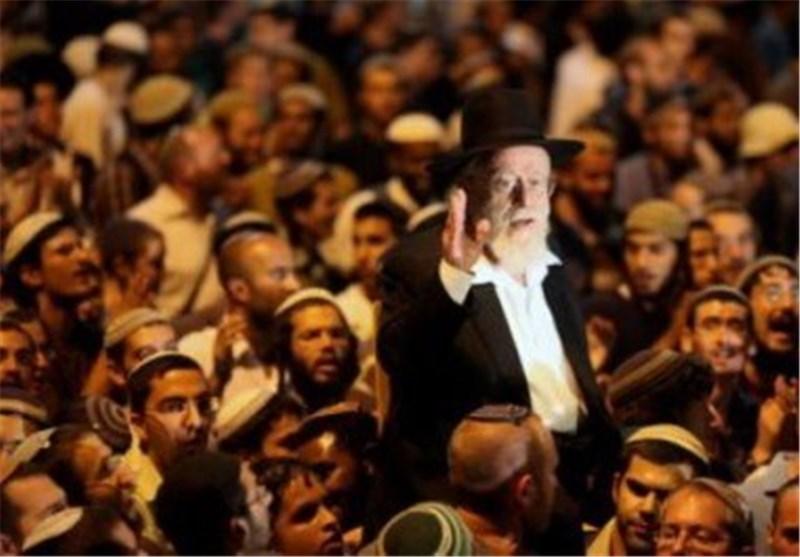 حاخام صهیونی یصدر فتوى تبیح إبادة قطاع غزة